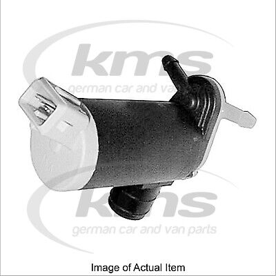 Volvo S80 MK1 2.0 T Genuine Febi Windscreen Washer Pump