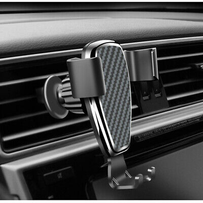 Universal 360° Gravity Car Air Vent Mount Holder Stand for Mobile Cell Phone GPS