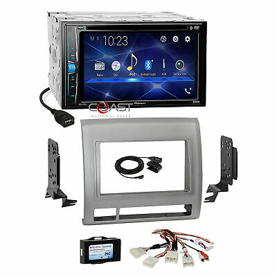 PLANET AUDIO CAR Stereo Black Dash Kit JBL Wire Harness for ... on