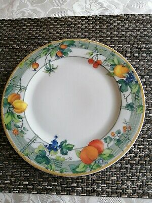 Wedgwood Eden Salad Plates x 1 - 8 1/4 Inch - Multiple Available