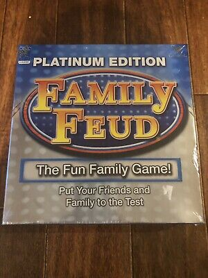 FAMILY FEUD PARTY Edition - $12 47 | PicClick