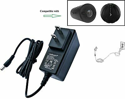 AC/DC Adapter For Hyperice Vyper / Hypersphere Vibrating Rollers Battery Charger