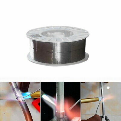 1X Mild Steel , Stainless Gasless Flux Cored , Aluminium Mig Welding Wire COUR