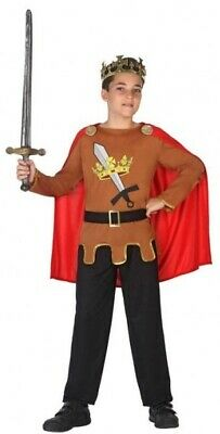 Italian Made Boys Pope Religious Carnival Book Fancy Dress Costume Outfit 1-12yr