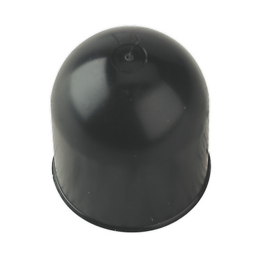 Tow Ball Cover Plastic SEALEY TB10 by Sealey