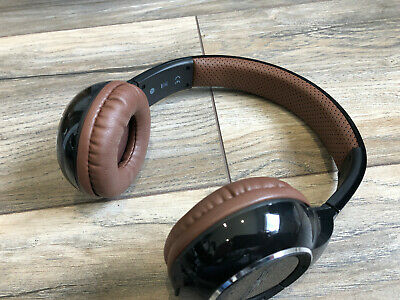 a01d51ba3f1 Kitsound Arena Wireless Bluetooth Headphones with Mic and Controls Genuine  - NEW