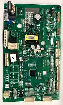 197D8522G101 OEM GE FRIDGE Main Control Board 197d8522g101