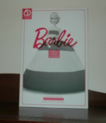 Barbie Black And White Forever Only 20,000 Released Mint ~!~!~Special Sale Today
