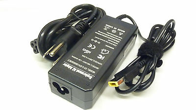AC Adapter Power Supply Cord For Lenovo ideacentre 300s-11IBR 90DQ0033US Desktop