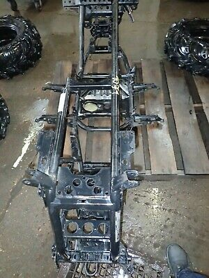 2018 POLARIS Sportsman XP 1000, MAIN FRAME CHASSIS, 1022530-067 (OPS1071)