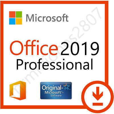 MICROSOFT OFFICE HOME and Business 2016 For Mac 1 User Same Day
