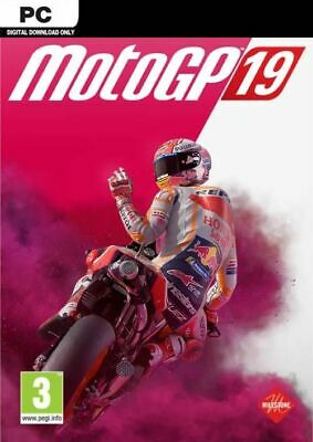 Motogp 19 PC - STEAM MULTILANGUAGE- Moto Gp 2019