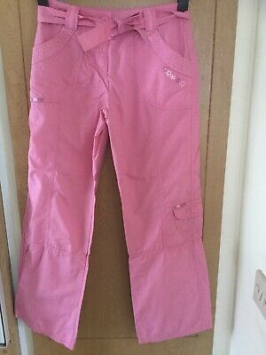 Girls Combat Trousers, Size 10-11 Years, Next, Bnwt