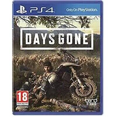 Days Gone (efigs Expected) /ps4
