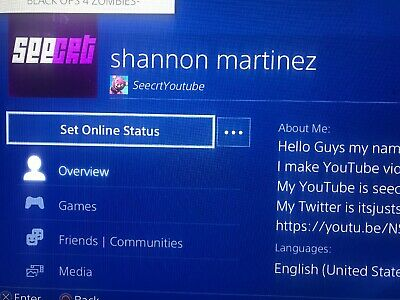 STACKED PS4 ACCOUNT loaded with games ! ,with stacked epic games account
