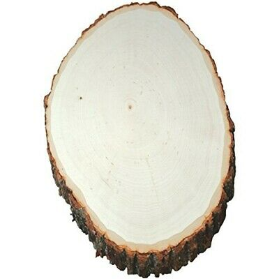 """Wilson Basswood Round/oval (x Large (12"""" - 13"""" Wide x 5/8"""" Thick)"""