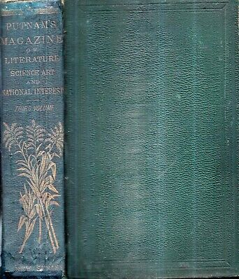 1870 Fiji Pacific Islands China Beijing Supplement A Woman's Right Clemmer Ames