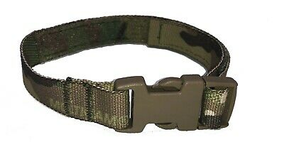 UKOM AllyKat Cat Collar - Crye Multicam - Camouflage - Army - Military - UK