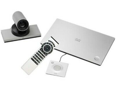Cisco TelePresence System SX20 Quick Set Video conferencing kit