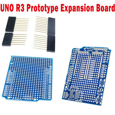Prototype PCB DIY Protoshield UNO R3 Mega 1280 2560 328 Shield Board For Arduino