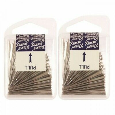 Service Packs 100 Needles In Sizes 80 Or 90 Regular