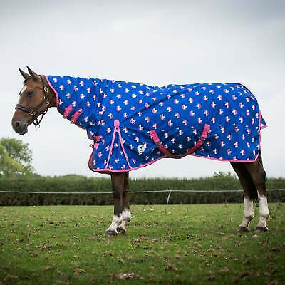 Combo Turnout Rug In Various Sizes