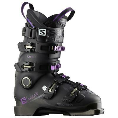 Ski Heels Salomon Replacement Toes Soles 330034 Max Set X Boot XiTZukOP