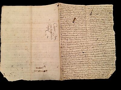 Old Document 1760