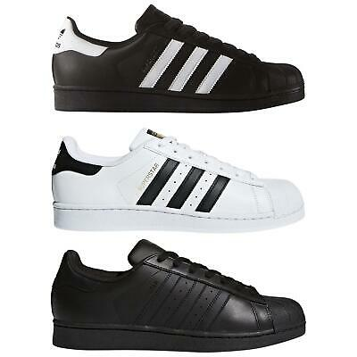 Details about ✅24Hr DELIVERY ✅Adidas Superstar Originals Retro Trainers Shoes UK Sizes rrp£89