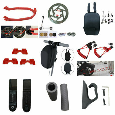 Various Replace Repair Spare Accessories For Xiaomi Mijia M365 Electric Scooter