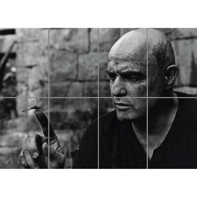 Apocalypse Now - Colonel Kurtz Giant Wall Mural Art Poster Print 47x33 Inches