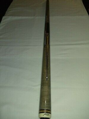 JACOBY POOL CUE With Jacoby Standard Maple Shaft  - $164 05