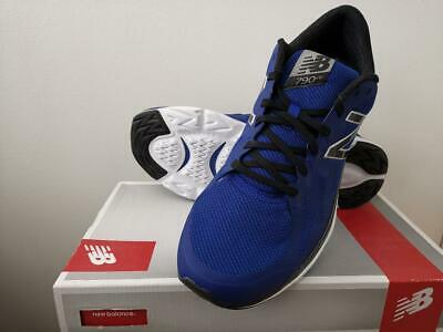 New! Mens New Balance 790 v6 Running Sneakers Shoes - Blue