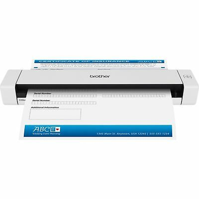 Brother 620 Portable Scanner