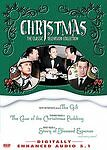 BRAND NEW DVD Classic TV Christmas THE CASE OF THE CHRISTMAS PUDDING THE GIFT