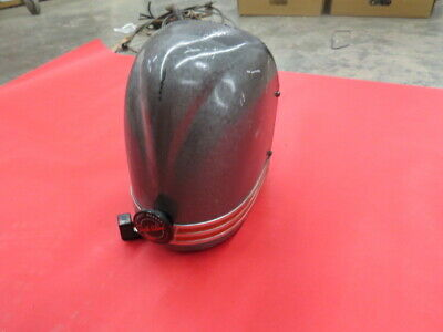 NOS  1940's 1930's Stewart Warner accessory south wind heater No Reserve