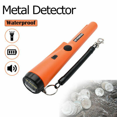 GP POINTER Pinpointer Probe Metal Detector Holster Treasure Unearthing Tool NEW