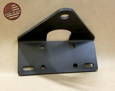 GRASSHOPPER FRONT MOWER Trailer Hitch for Dual trailing