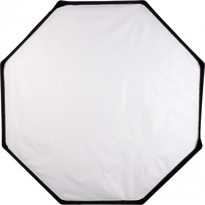 Westcott 5` Octabank Softbox Diffuser w/ Tilter Bracket and Adapter Mount - 3662