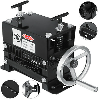 Manual Handle Wire Stripping Machine Recycle Tool Unique Cheap Ship NEWEST