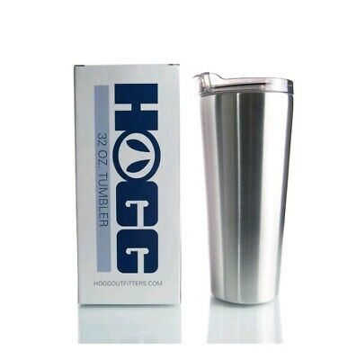 HOGG 30/20 OZ OMBRE TRANSLUCENT CANDY Tumbler Powder Coated TEAL