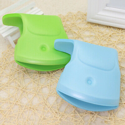 Baby Care Bath Safety Spout Water Faucet Cover Elephant Protector 12.5cm*12.5cm