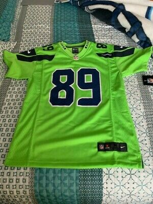 low priced c47c4 8c7a0 NIKE WOMENS SEATTLE Seahawks Salute To Service Jersey Doug ...