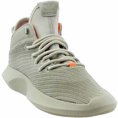 ADIDAS CRAZY 1 Adv CK Sneakers Beige Mens