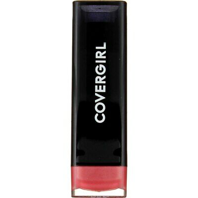 4 Pack CoverGirl Colorlicious Lipstick, Sweetheart Blush 390, 0.12 oz