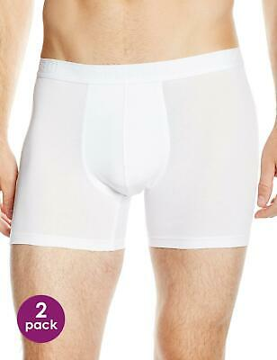 4ae4b727973a79 SLOGGI MENS BRIEFS Mod. Basic Mini White 96%Cotton 4%Elastane ...