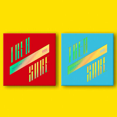 ATEEZ - TREASURE EP.3 : One To All [2 ver. SET] 2CD+2Posters+Tracking no.