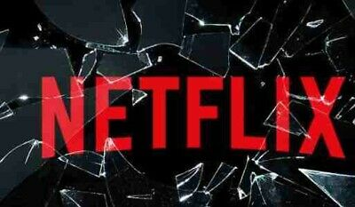 Netflix - Instant Delivery - 1 Month Warranty