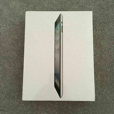 Apple iPad 2 16GB, Wi-Fi, 9.7in - Space Grey with Air Accessories 2018 2019 Pro