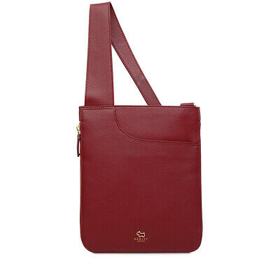 Radley London Pockets Medium Zip Around Cross Body Bag NEW More Colours Avail...